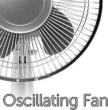 Oscillating Fan Sound