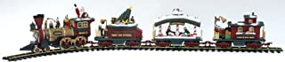Best electric train set by new bright Reviews