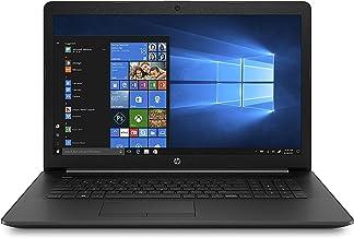 Portátil HP 17-by2024nf Negro Core i3-10110U 4 GB DDR4 1TB 5400 RPM Intel UHD Graphics - UMA 17.3 HD+ Flat SVA W10H6 2J4K0...