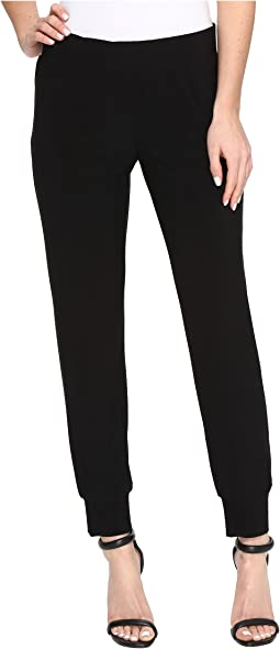 ef784772b87e Clothing · Pants · KAMALIKULTURE by Norma Kamali · Women. Black