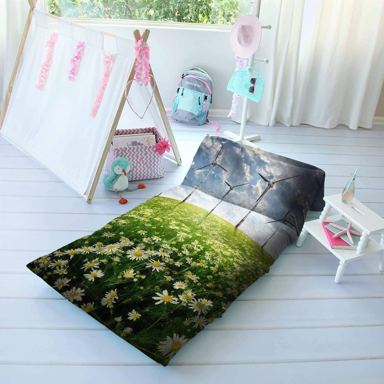Kids Floor Pillow quality assurance BedWind turbines Philadelphia Mall Home Bed,Portable Sle