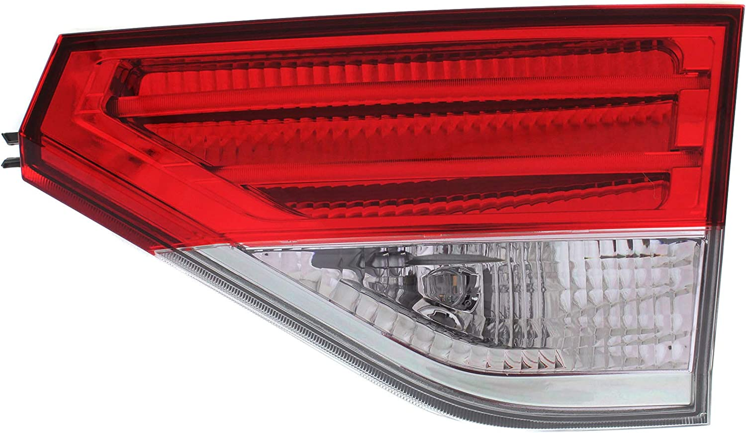 Evan-Fischer Tail Light Seattle Mall Rare Assembly Compatible 2014-2017 with Honda