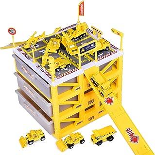 Construction Toys 3-Level 9