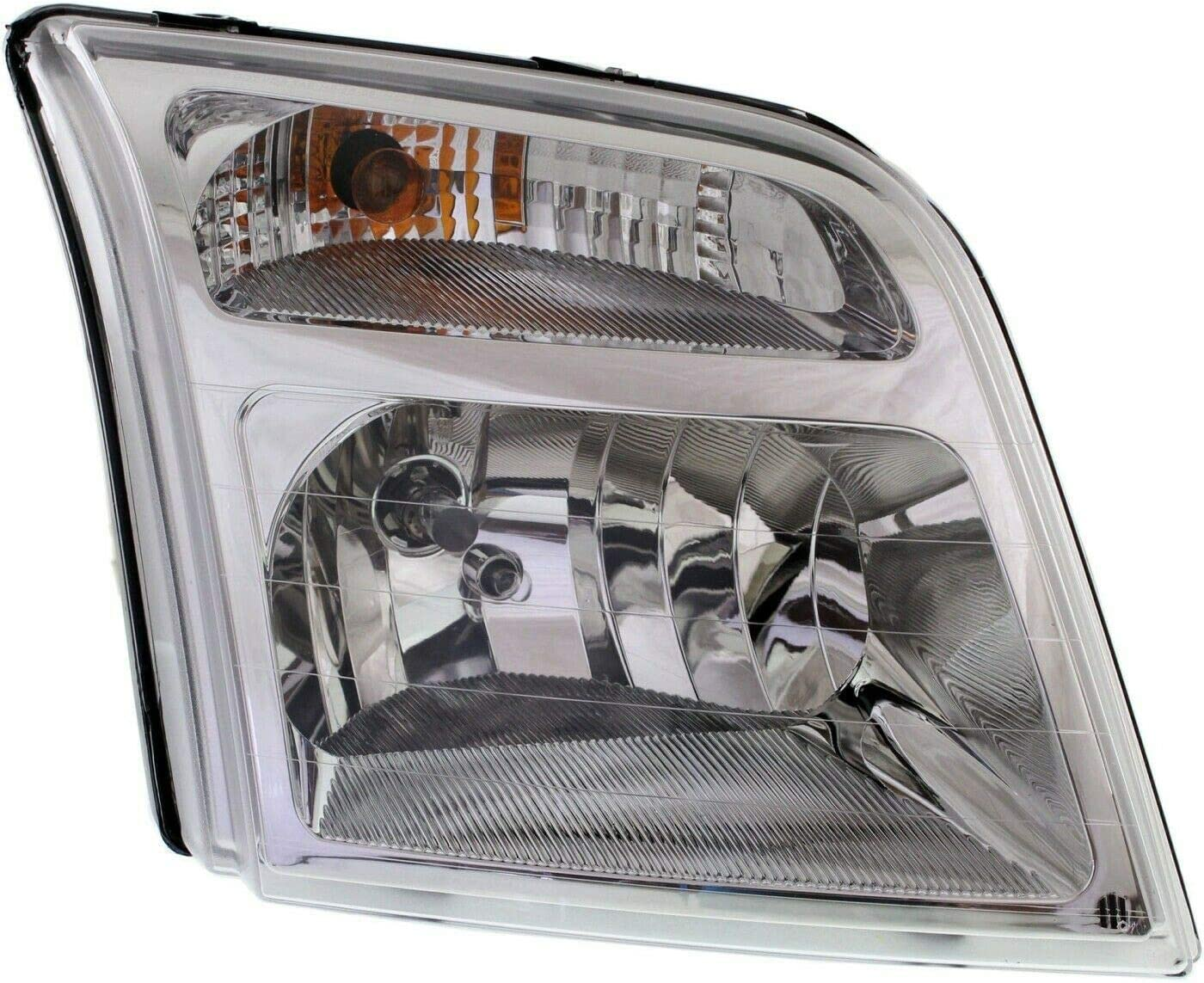 JJ Headlight Compatible with 2010-2013 XL Connect Max 60% Ranking TOP5 OFF Transit 2010-2