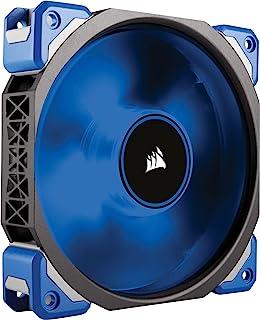 Corsair ML120 Pro LED, 120mm Premium Magnetic Levitation Cooling Fan - Blue LED
