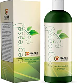 acne shampoo by Maple Holistics