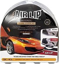 Universal Ground Effects Air Lip Kit (8' x 6
