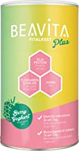 BEAVITA Vitalkost Plus Raspberry Yogurth Flavour – 572g powder delicious diet shake Meal replacement for 10 shakes lactose-free vegetarian Estimated Price : £ 17,99