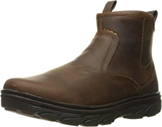Best skechers side zip leather boots Reviews
