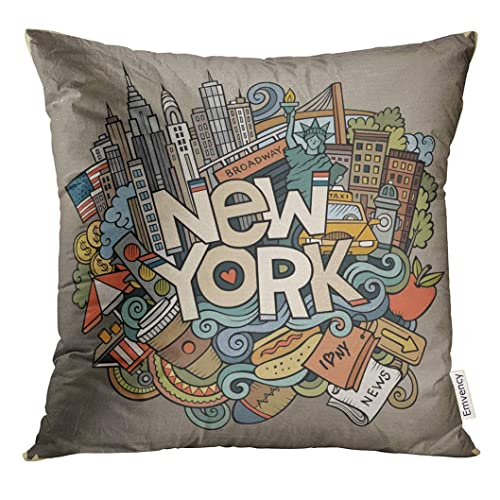 New York Decor Items Amazon.com