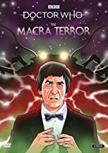 Doctor Who: The Macra Terror (DVD)
