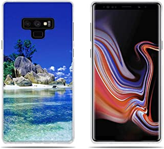 coque samsung note 9 guess