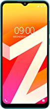 Lava Z6 6GB RAM 64GB Storage Aqua Blue