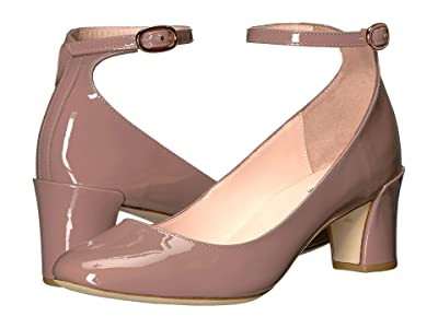Repetto Electra (Romance Pink) High Heels