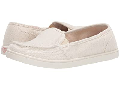 Roxy Minnow VI (Cream) Women