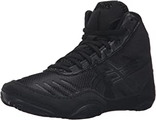 ASICS Kids' Jb Elite V2.0 Gs Wrestling Shoe