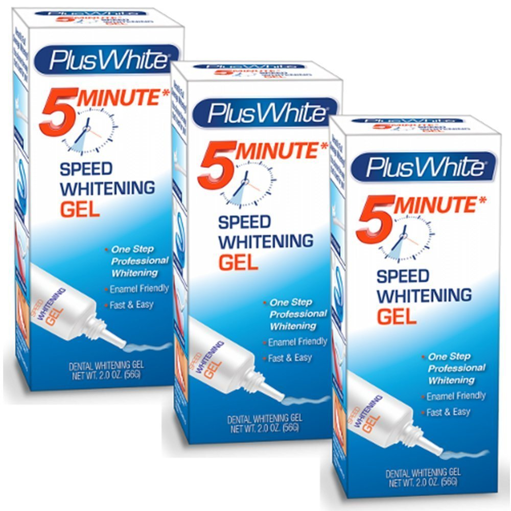 Plus White Premier Minute Whitening