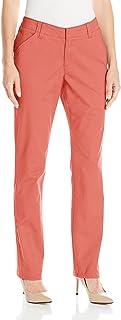 Lee Midrise Fit Essential - Pantalón Chino para Mujer