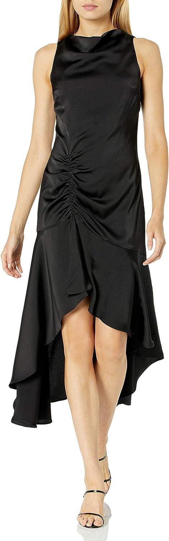 Elliatt New color Women's Apparel Sleeveless Cowl High W Ranking TOP6 Neck Drop