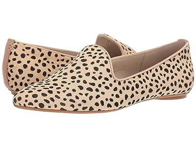 Dolce Vita Gail (Leopard Calf Hair) Women