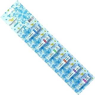 Peppermint Field Nasal Inhaler Pack of 6