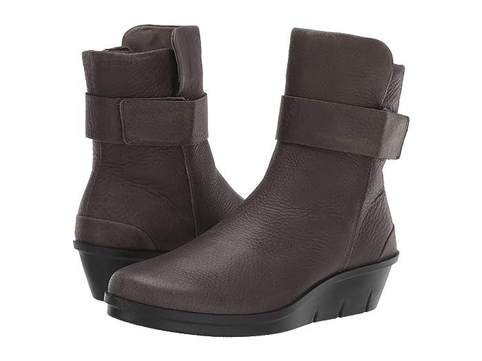 ECCO  Skyler Hydromaxtm Boot (Warm Grey) Womens  Boots