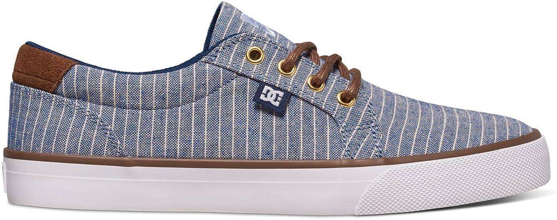 DC shoes Council TX LE - Leather shoes for Men ADYS300388