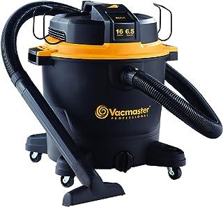 Vacmaster Professional – Professional Wet/Dry Vac, 16 Gallon, Beast Series, 6.5 HP..