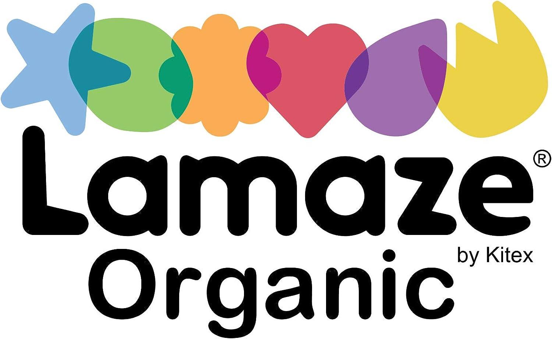 Lamaze Organic Baby Boys' Thermal Baby and Toddler Long John Set