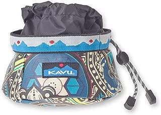 kavu adult rope bag hodgepodge one size