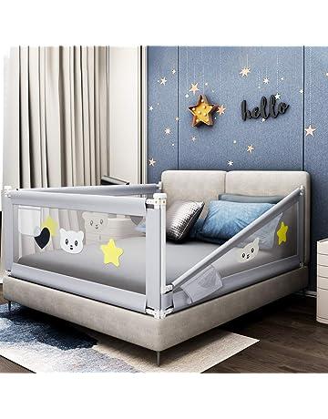 Amazon.es: Barandillas para camas - Accesorios para camas: Bebé