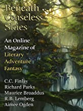 Beneath Ceaseless Skies Issue #300, Special Double-Issue