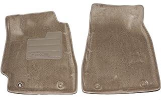 Lund 605325 Catch-All Carpet Beige Front Floor Mat - Set of 2