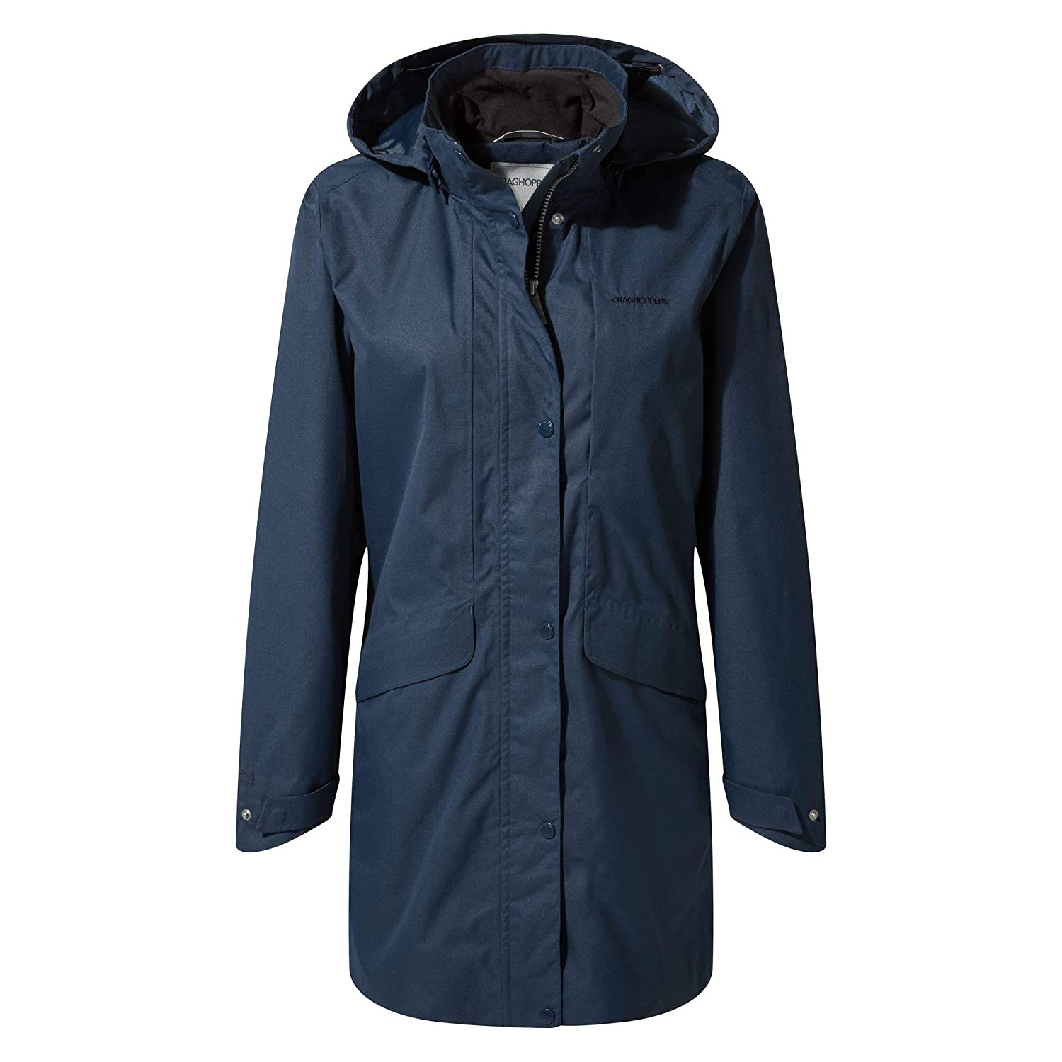 Craghoppers OUTERWEAR レディース