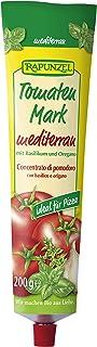 Pasta de tomate con albahaca y orégano BIO 200 g - RAPUNZEL