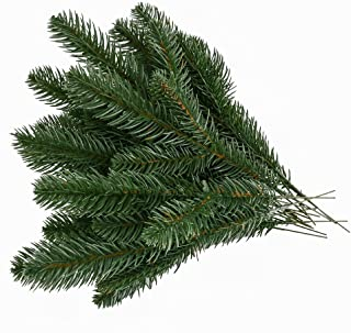 Best faux pine branches Reviews