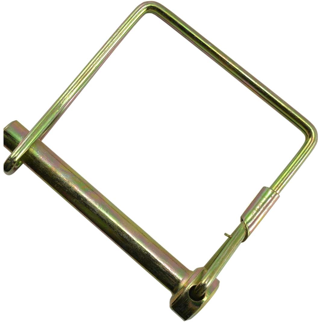 Hard-to-Find Fastener 014973513344 513344 Quick-Release-pins 6 Piece