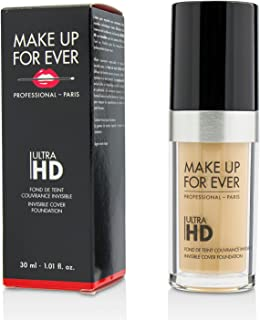 MAKE UP FOR EVER Ultra HD Invisible Cover Foundation Y235