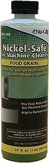 NU-CALGON 4287-34 NICKEL SAFE ICE MACHINE CLEANER 6-PACK