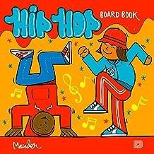 Hip Hop Board Book