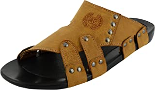 LeeGraim Men's Synthetic Outdoor Sandals