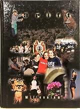 2000 Drift Butler University Yearbook