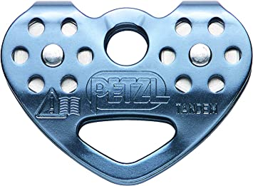 Petzl Tandem P21-3 Versions