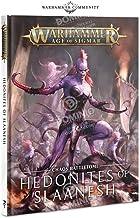Citadel Battletome: Hedonites of Slaanesh Warhammer Age of Sigmar (HB)