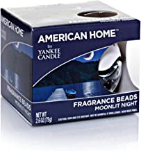 Yankee Candle Moonlit Night Fragrance Beads, American Home Collection
