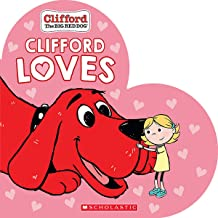 Clifford Loves