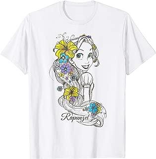 Best disney tangled rapunzel t shirt Reviews