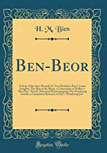 Ben-Beor: A Story of the Anti-Messiah; In Two Divisions; Part I. Lunar Intaglios; The Man in the Moon, a Counterpart of Wallace's