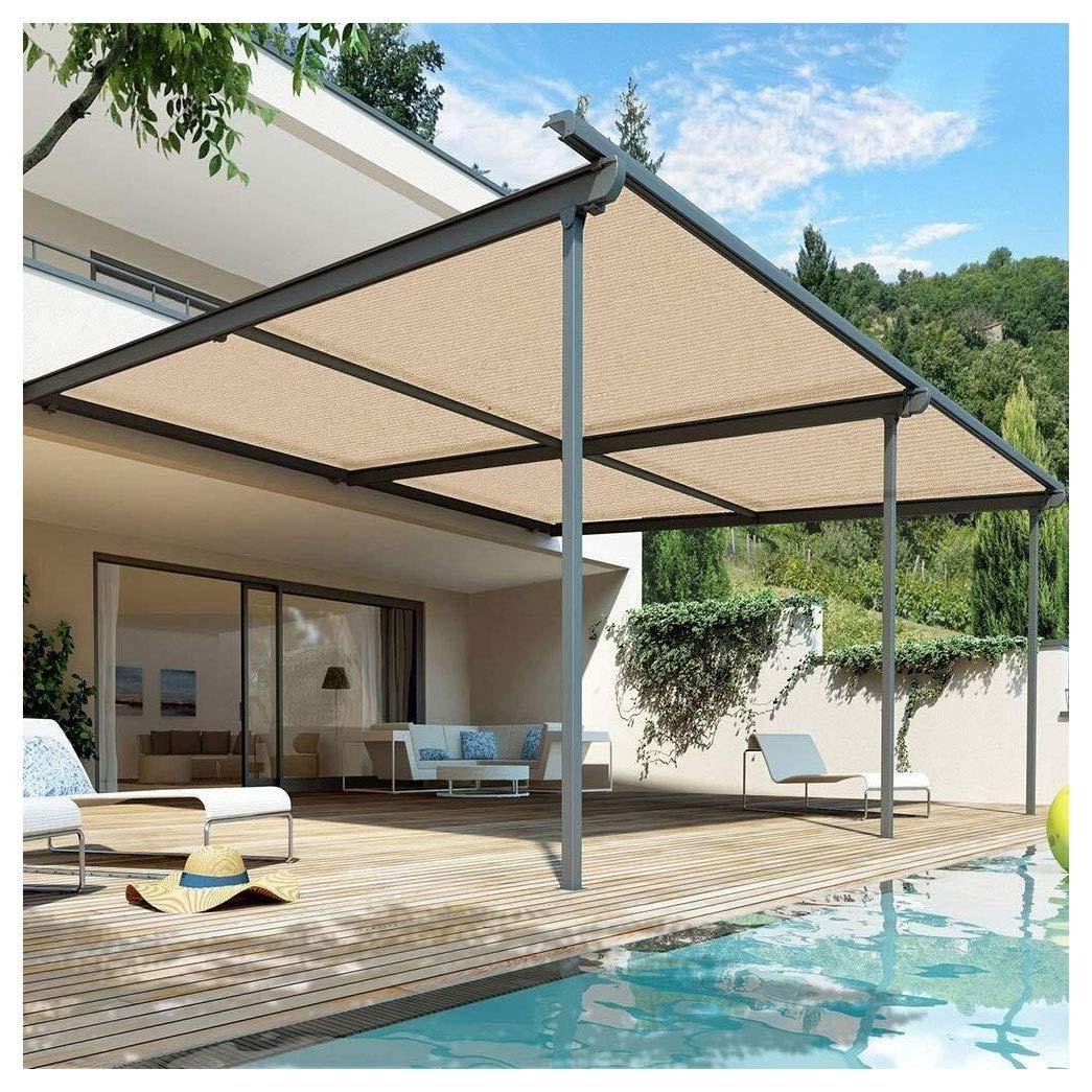 Red de Protección Sombra Tela de Sombra 4x6m 5x6m Tela Al Aire ...