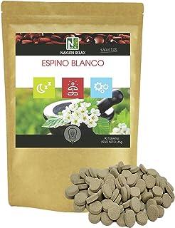 Espino Blanco/NAKURU Relax/Polvo orgánico secado y